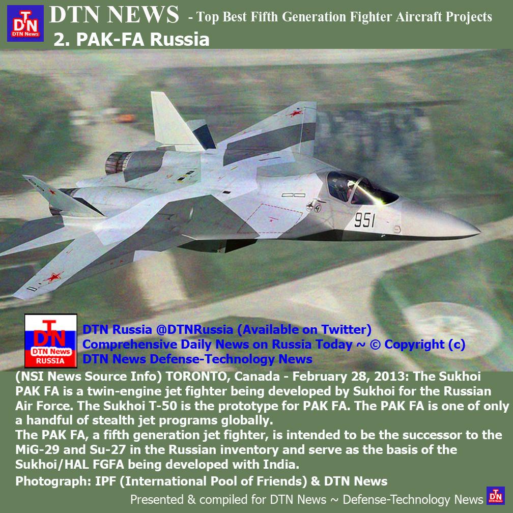 DTN News ~ Defense-Technology News